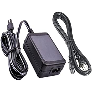 HDR-CX760VE Handycam Camcorder HDR-CX730E USB Power Adapter Charger for Sony HDR-CX700VE HDR-CX740VE HDR-CX720VE