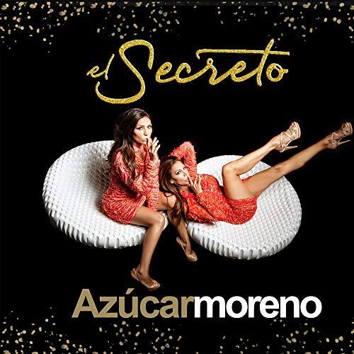 Azucar Moreno - El Secreto(Cd) Edición Firmada