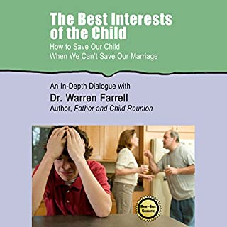 The Best Interests of the Child audiobook cover art