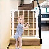 Zaun-Haustier Zaun Zaun Kind-Baby-Sicherheits-Tor Leitschiene Tür Bar Innen Sicherheit Isolation...