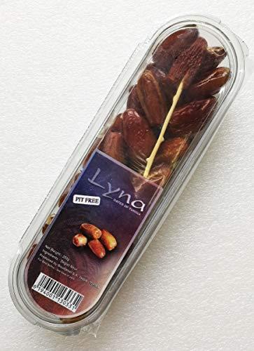 デーツ(乾燥なつめやし果実) 種抜き 250g 3パックセット