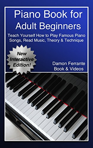 Piano Book for...