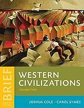 Best western civilization volume 2 joshua cole Reviews