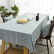 Home Brilliant Tablecloth