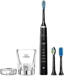 【2018年モデル】フィリップス ソニッケアー 電動歯ブラシ ダイヤモンドクリーン ディープクリーンエディション ブラック HX9355/45