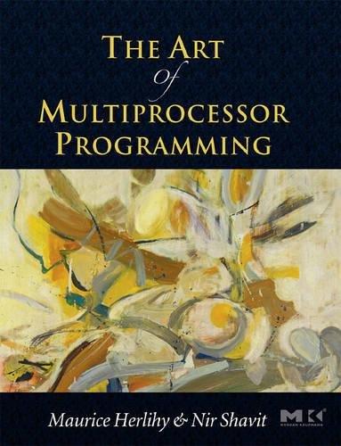 The Art of Multiprocessor Programmingの詳細を見る