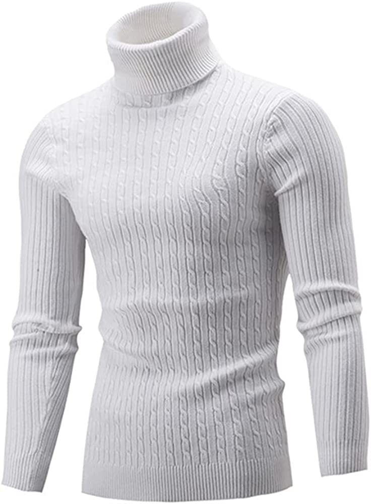 NP Autumn Spring Mens Thermal Tshirt Street Business Men's Half Collar Bottoming