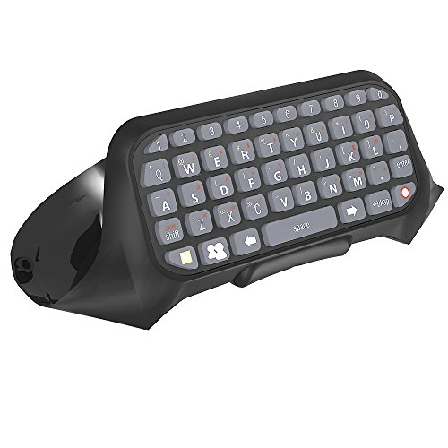 Xbox 360 Game Keyboards