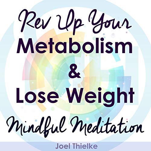 Rev Up Your Metabolism & Lose Weight cover art