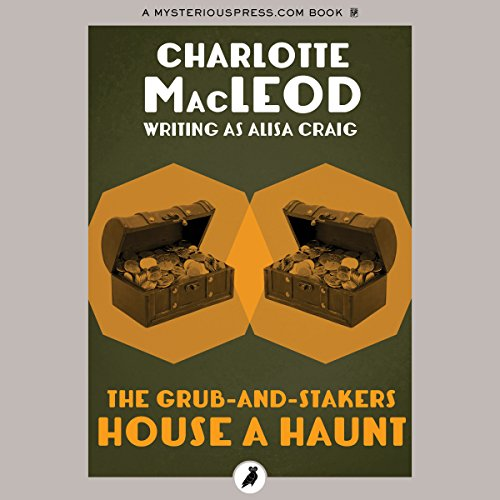 The Grub-and-Stakers House a Haunt Titelbild