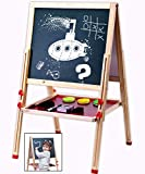 Jaques of London Activity Kids Easel - The Perfect Kids Easel for Art