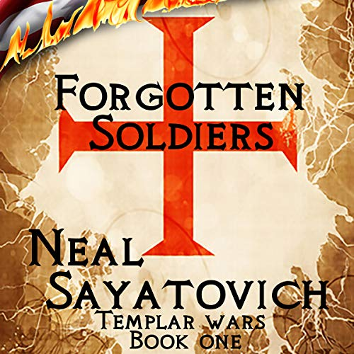 Couverture de Forgotten Soldiers