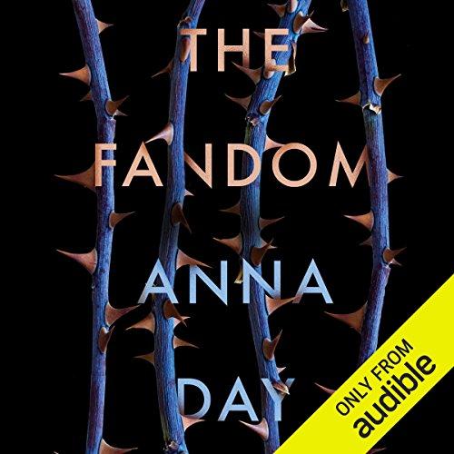 The Fandom cover art