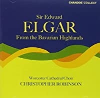 Choral Works by COCKER / JACKSON / NARES / LEIGHT (2008-10-29)