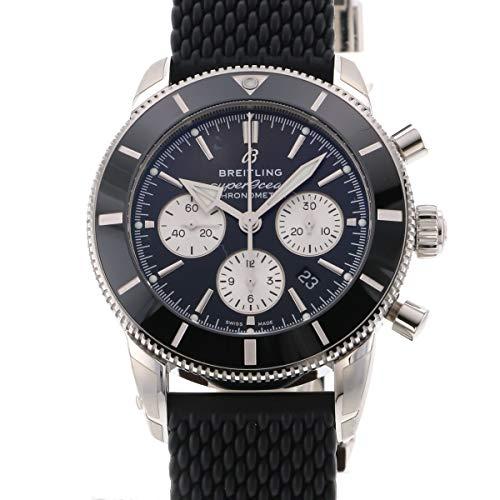 ブライトリング BREITLING スーパーオーシャン ヘリテージ II B01 クロノグラフ 44 A006B-1QRC 新品 腕時計...