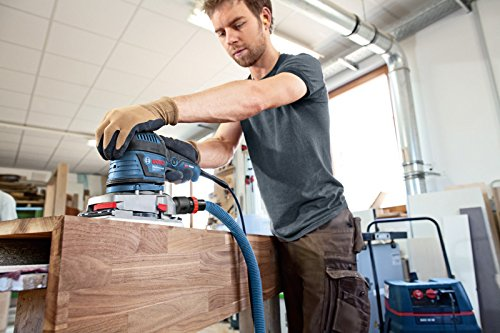 Bosch Professional GSS 230 AVE - 4