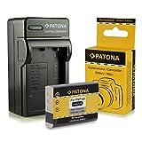 Original VHBW ® cargador para Fujifilm np-95 finepix f31 FD f 31fd 31