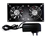 Cooling Fans - Best Reviews Guide