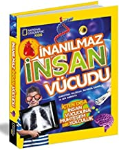 National Geographic Kids - Inanilmaz Insan Vucudu