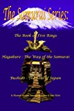 The Samurai Series: The Book of Five Rings, Bushido & Hagakure
