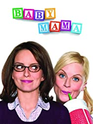 baby mama best pregnancy movie