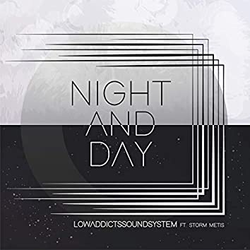 Night and Day (feat. Storm Metis)