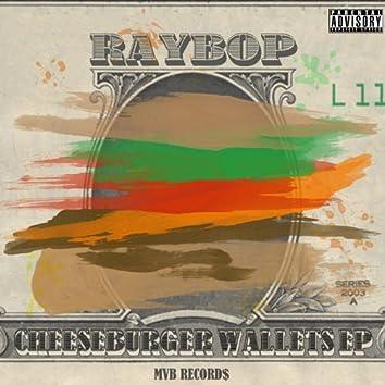Cheeseburger Wallets EP