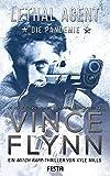 Lethal Agent - Die Pandemie: Ein Mitch Rapp Thriller