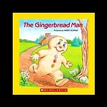 Best the gingerbread man book by karen schmidt Reviews