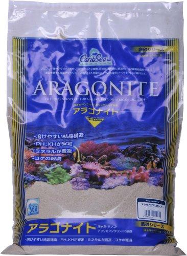 カミハタ アラゴナイト アラガマックス セレクト 13.5kg