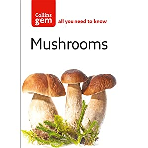 Mushrooms (Collins Gem)