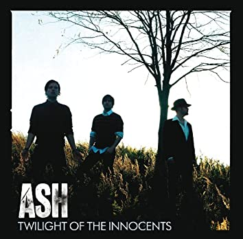 Twilight Of The Innocents (Deluxe Edition)