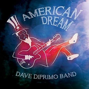 American Dream (Live) - EP