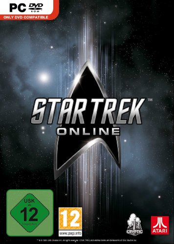 Star Trek Online - Gold Edition (exklusiv bei Amazon)