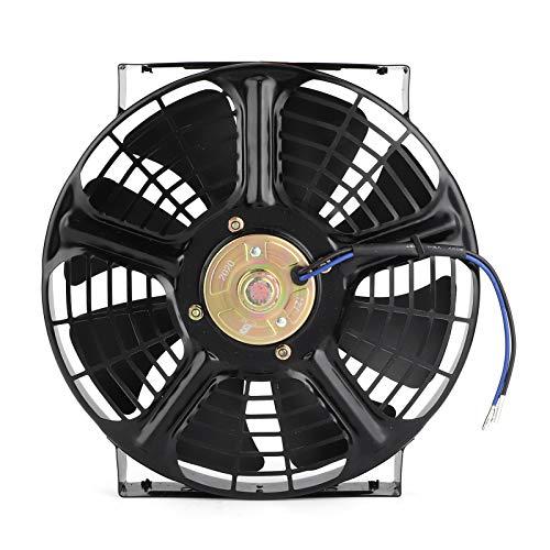 Ventilador eléctrico Aire Acondicionado DC para su vehículo para automóvil Camión