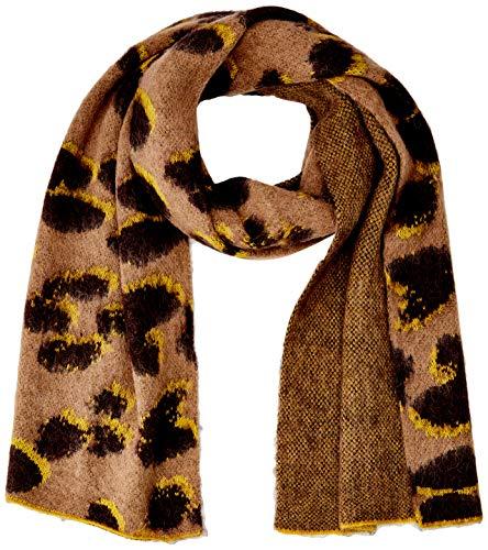 BOSS Damen Wannabee Schal, Mehrfarbig (Open Miscellaneous 963), One Size (Herstellergröße: ONESI)
