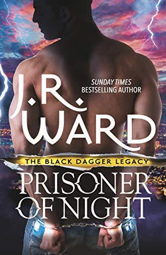 Prisoner of Night (Black Dagger Legacy) (English Edition)