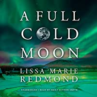 A Full Cold Moon (Cold Case Investigation)
