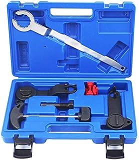 UTMALL Petrol Engine Timing Camshaft Tool Set VAG EA211 Timing Tool Kit for VW Golf 7