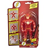 Stretch Armstrong 06656 Marvel Heroes Flash elástico de 17.78 cm...