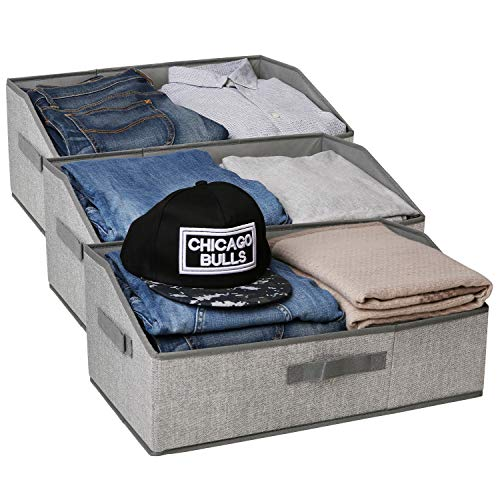 Product Image of the Criusia Foldable Storage Bins