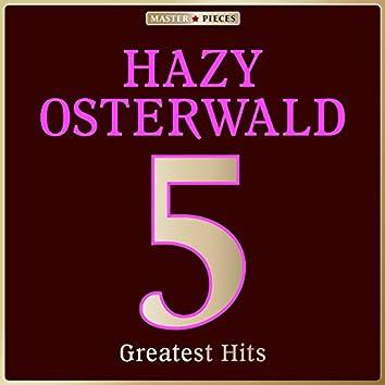 Masterpieces Presents Hazy Osterwald: 5 Greatest Hits