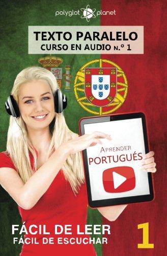 Aprender portugués - Texto paralelo - Fácil de leer | Fácil de...