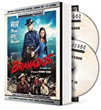 Les bravados-Digibook [Édition Collection Silver Blu-Ray + DVD + Livre]