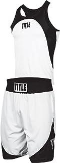 Title Boxing Aerovent Elite Amateur Boxing Set 1
