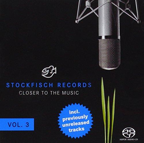 Closer to the Music Vol.3 (Hybrid Sacd)