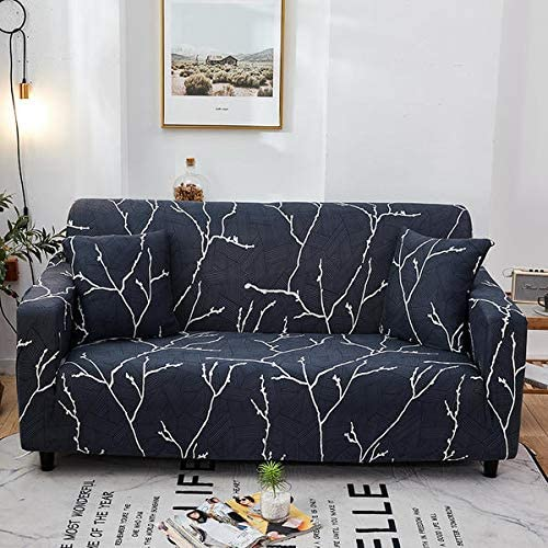 Stretch Sofa Low price Special sale item Cover Printed Couch Covers Cushion Slip for 1