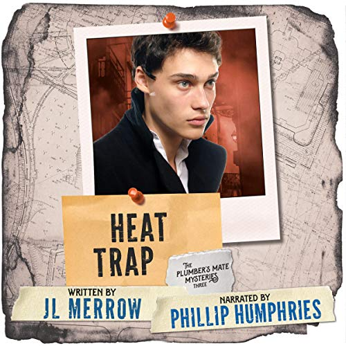 Heat Trap cover art