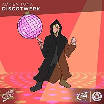 DiscoTwerk