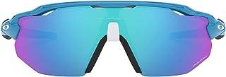 Men's Oo9442 Radar Ev Advancer Rectangular Sunglasses